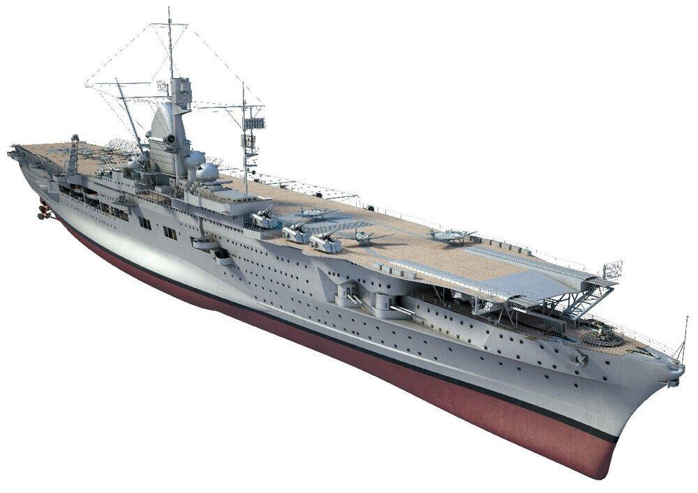 Graf Zeppelin (aircraft carrier)