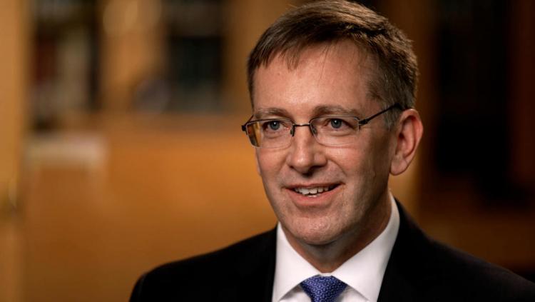 Dr. Matt Hepburn
