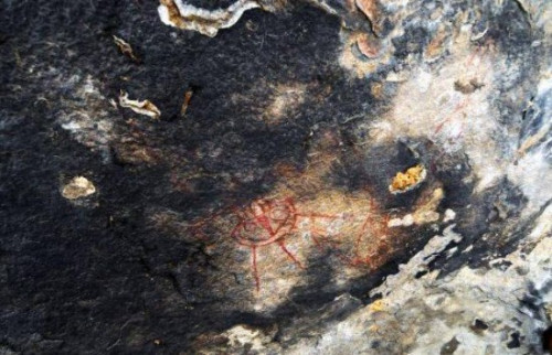 Aliens have visited Earth 47,000 years ago 2