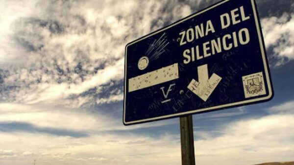 """Mexican Zone of Silence: The Unsolved Mystery of Mexico's """"Quiet Region"""" 8"""