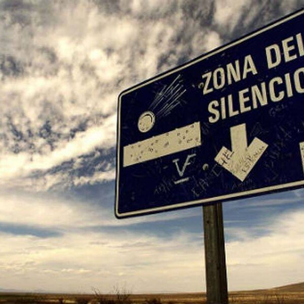 "Mexican Zone of Silence: The Unsolved Mystery of Mexico's ""Quiet Region"" 2"
