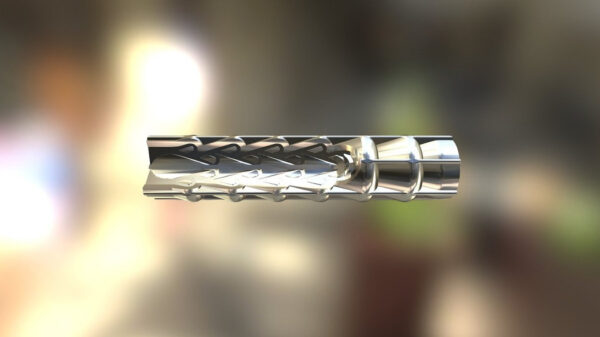 "The secret of Nikola Tesla's ""eternal"" check valve has been revealed 8"
