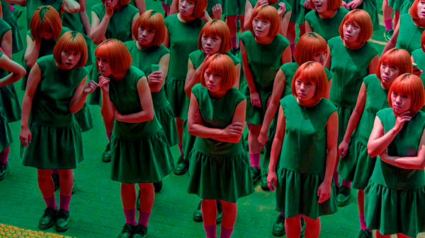 Clones and avatars. Are you sure you are not a clone yourself? 26