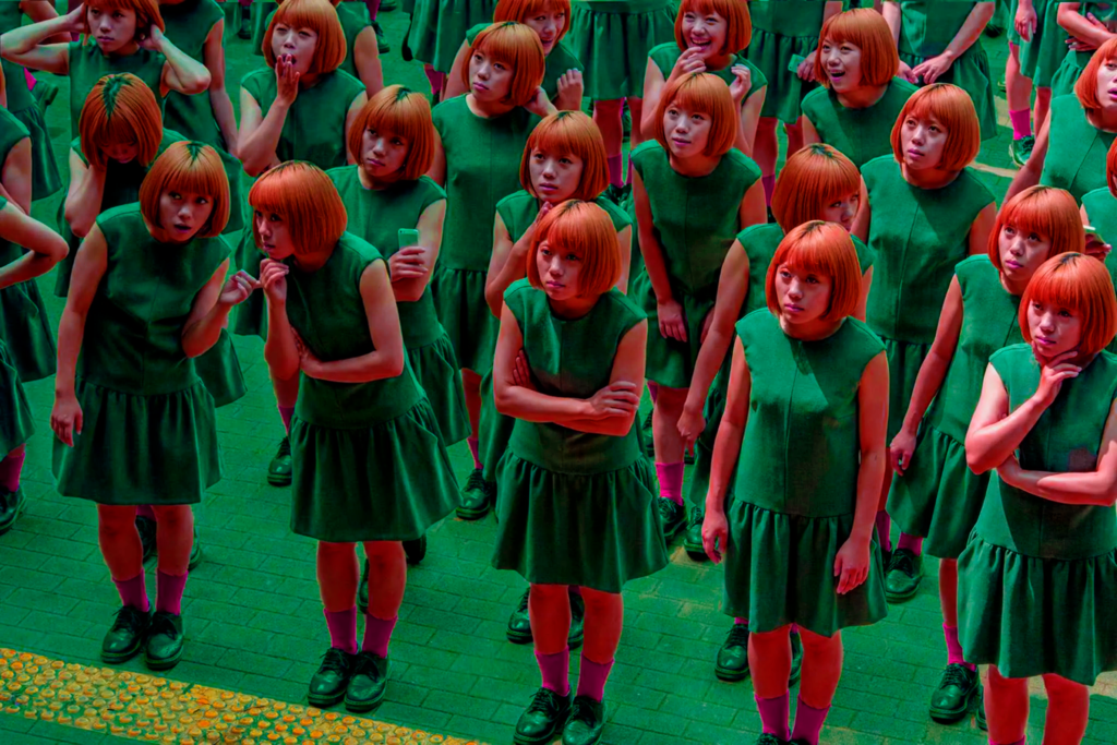 Clones and avatars. Are you sure you are not a clone yourself? 1