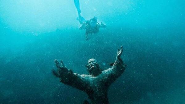 Global warming: Florida will drown altogether, like Atlantis 8