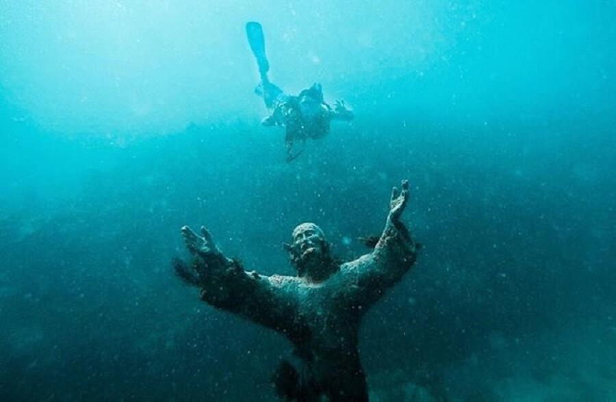 Global warming: Florida will drown altogether, like Atlantis 1