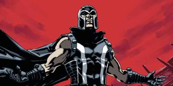 Magneto Calling: Does the vaccine turn injected people into X-Men? 10