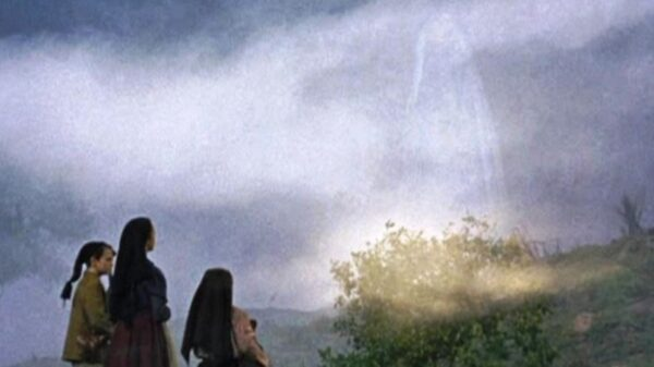 Has the time come for the fulfillment of the Third Secret of Fatima? 12