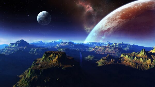 interstellar flight will become reality: how to get to Alpha Centauri in 20 years 24