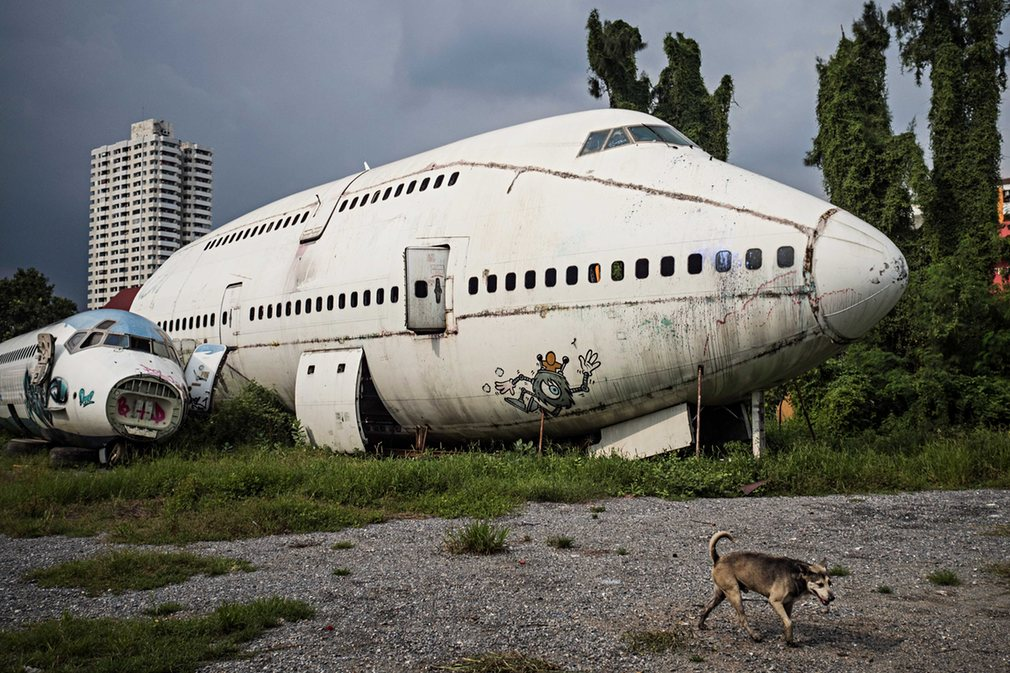 Post-coronavirus world: the planet may be left without aviation 1