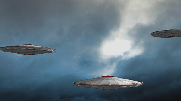 """""""Russian-Chinese"""" origin of UFOs: Ufology becomes a Cold War tool? 8"""