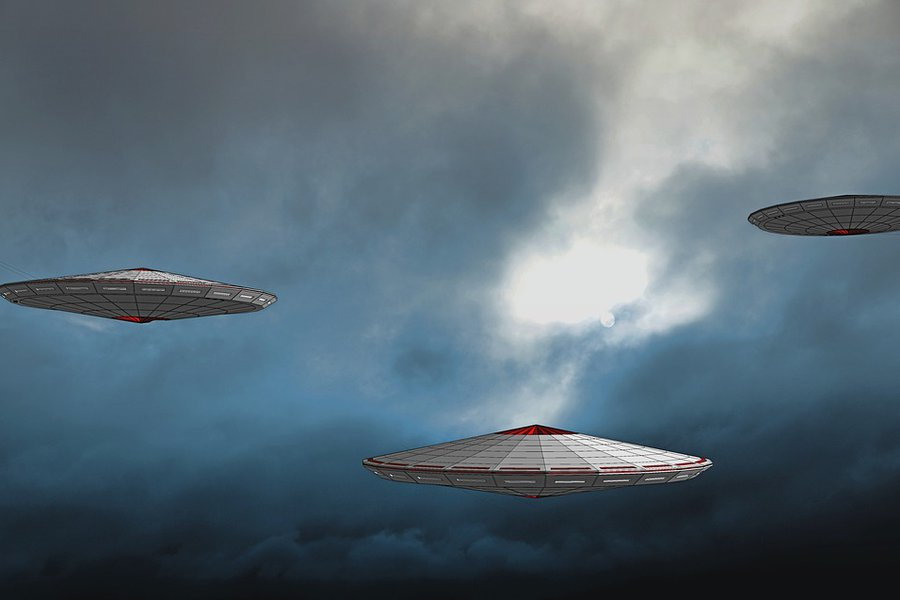 """""""Russian-Chinese"""" origin of UFOs: Ufology becomes a Cold War tool? 1"""