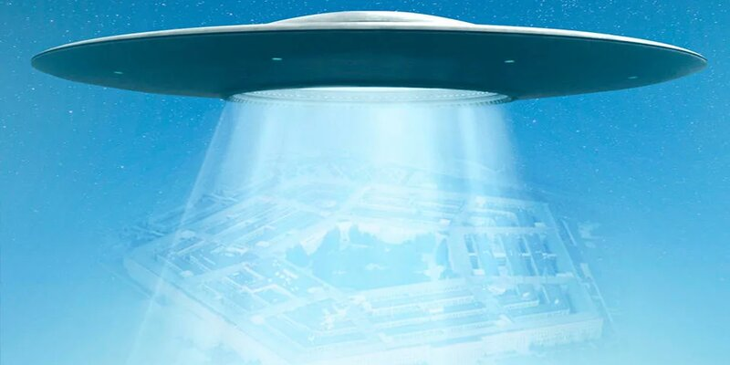 """US UFO report released: 144 sightings including 5 """"mysterious phenomena"""" and a possible threat to national security 1"""