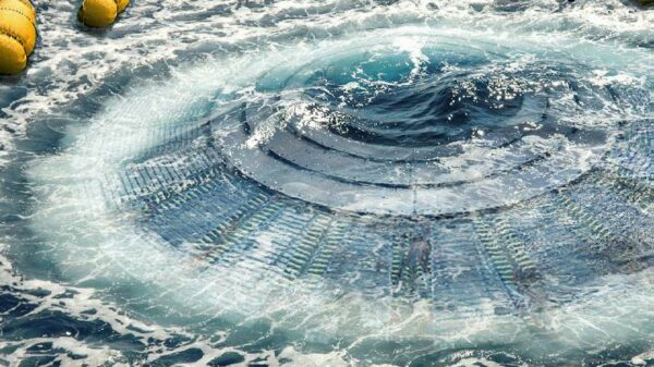 Ufologists: UFOs appear from the depths of the sea, not from space 8
