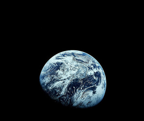 Moon's orbital change is to blame for this summer's floods 3