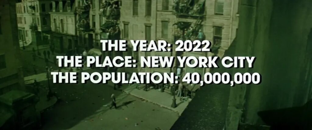 """""""Soylent Green"""": yesterday it was only in cinemas, soon - on the shelves of grocery stores? 1"""