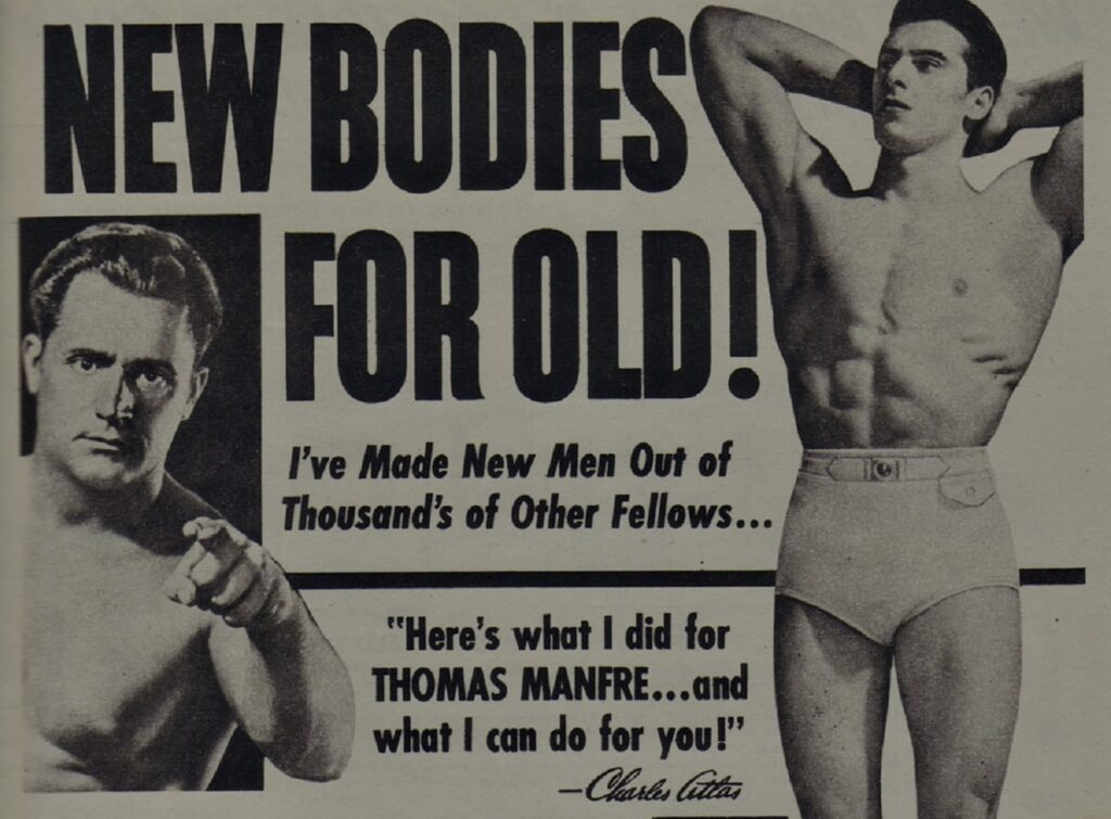 Does your body belong to society? Is it just an empty vessel and you can unload anything in it? 1