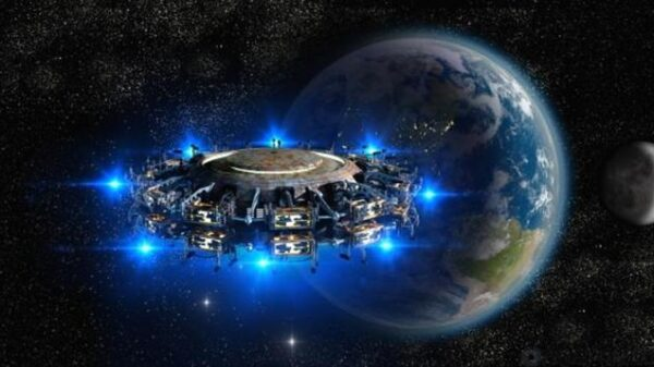 """""""We're not from here"""": Is the Earth a prison planet and the Moon a station for overseers? 13"""