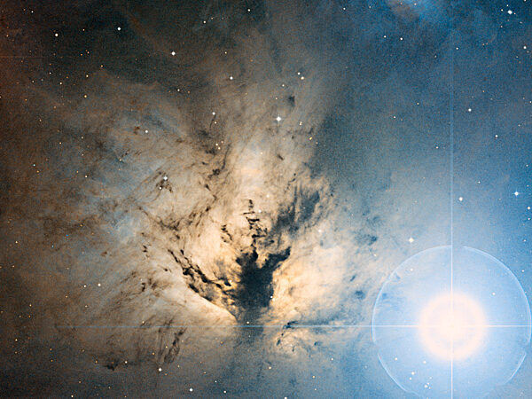 'Faithful Shepherd of Heaven': This is the mysterious Orion Constellation 7
