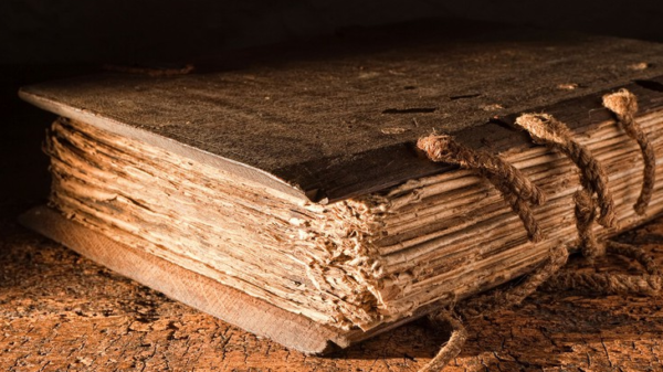 """Kolbrin's Bible: 3600-year-old manuscript with an alternate history of the world and a prophecy about the emergence of a """"heavenly Destroyer"""" 40"""