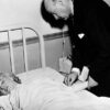The death of the legendary actress Marilyn Monroe associated with aliens and John F. Kennedy 35