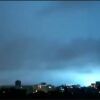 """""""Signs of the Apocalypse"""": eyewitnesses in Mexico are frightened by strange flashes in the sky 5"""
