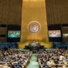 A weird UN document dated July 4, 2025 has leaked online? 7