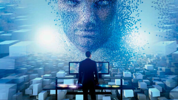 A hidden bug in the structure of global digitalization is capable of destroying the entire human civilization 4