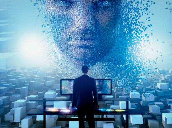 A hidden bug in the structure of global digitalization is capable of destroying the entire human civilization 3