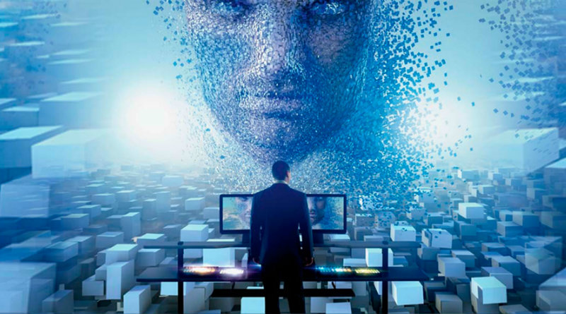 A hidden bug in the structure of global digitalization is capable of destroying the entire human civilization 1