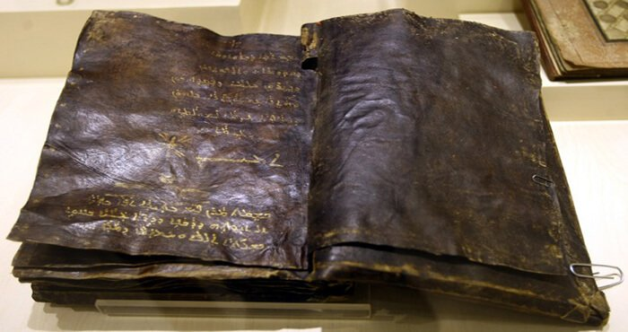 """Kolbrin's Bible: 3600-year-old manuscript with an alternate history of the world and a prophecy about the emergence of a """"heavenly Destroyer"""" 5"""