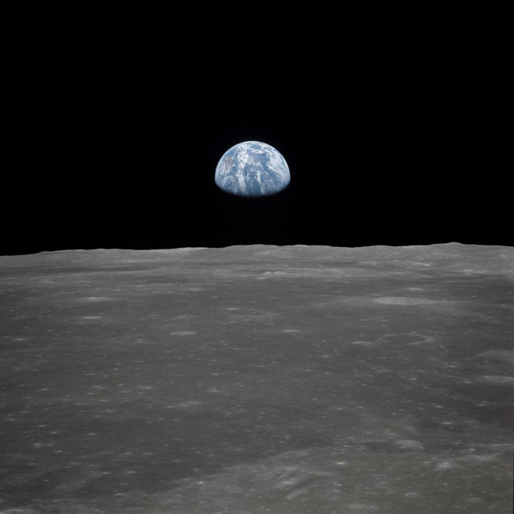 Last interview with astronaut Edgar Mitchell: about NASA and the world in general 4