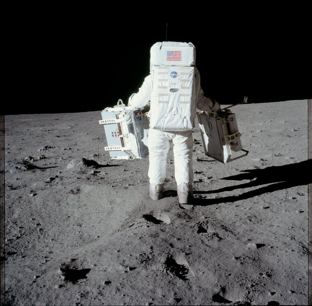 Last interview with astronaut Edgar Mitchell: about NASA and the world in general 5