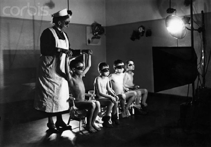 """""""Cleansing"""" the blood: a secret Nazi project to raise superchildren 2"""