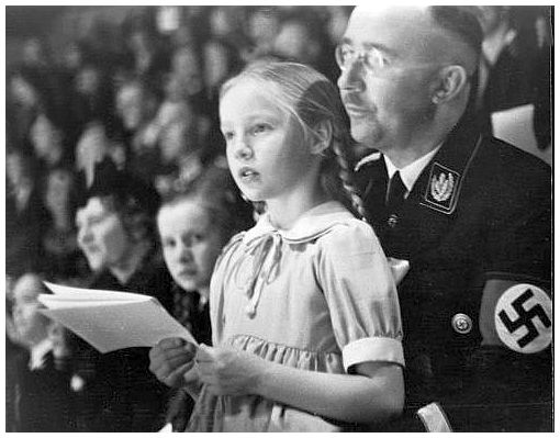"""""""Cleansing"""" the blood: a secret Nazi project to raise superchildren 8"""