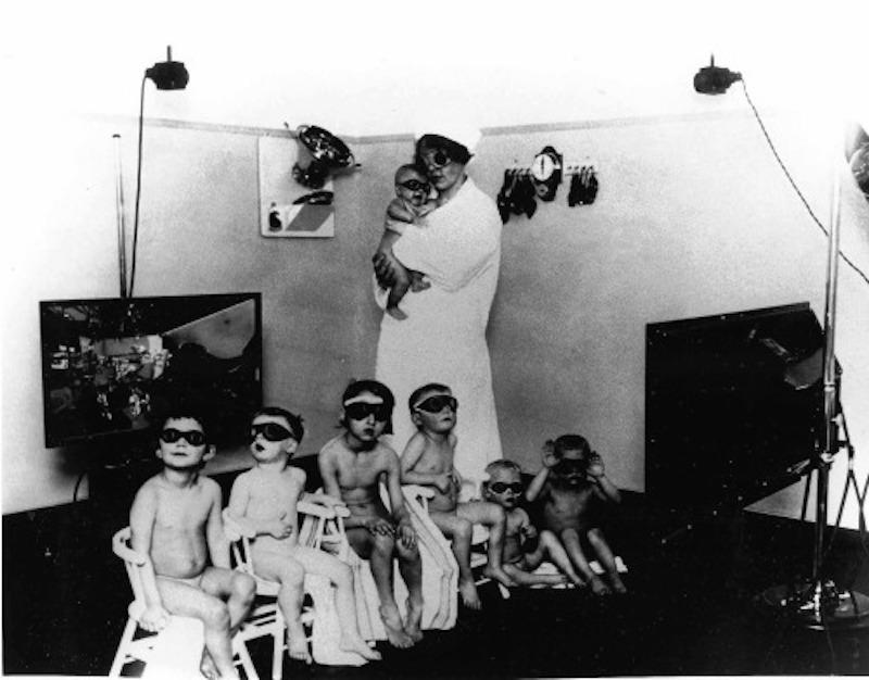 """""""Cleansing"""" the blood: a secret Nazi project to raise superchildren 11"""