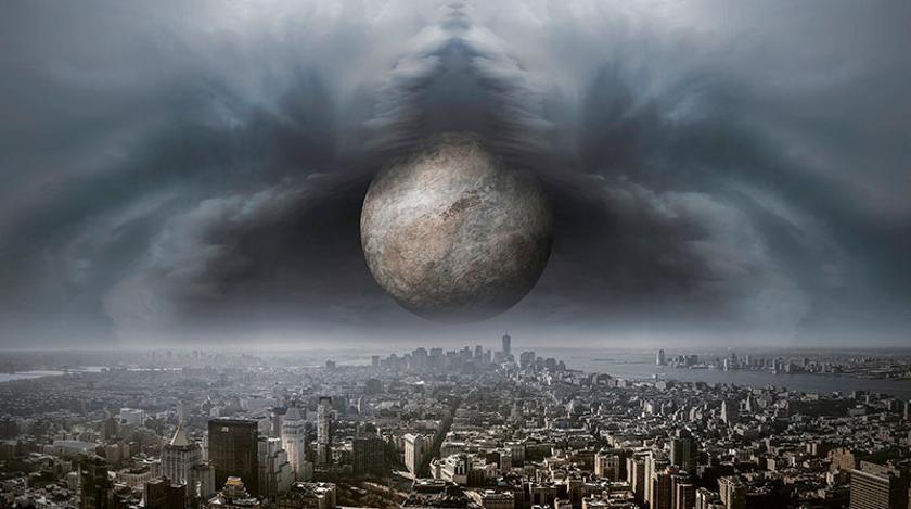 Nostradamus predicted Putin's death in 2022? 1