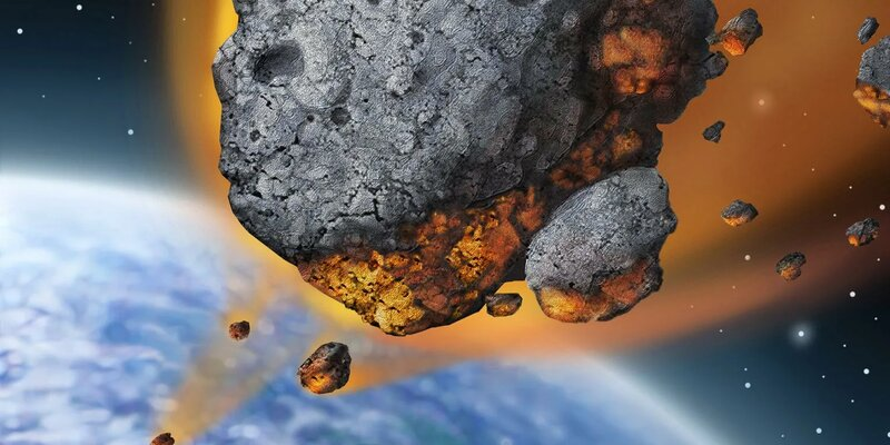 Asteroid 2021 SG, the size of the one that destroyed Sodom and Gomorrah, just missed Earth, Unnoticed 1