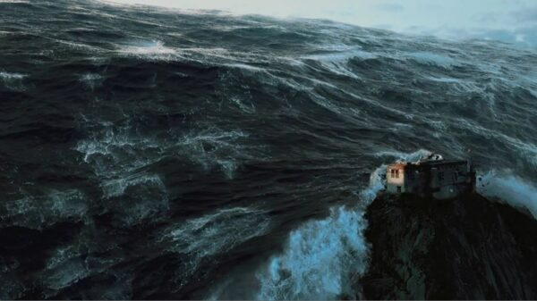Columbia University geologists have proven the Existence of Noah's Flood 8