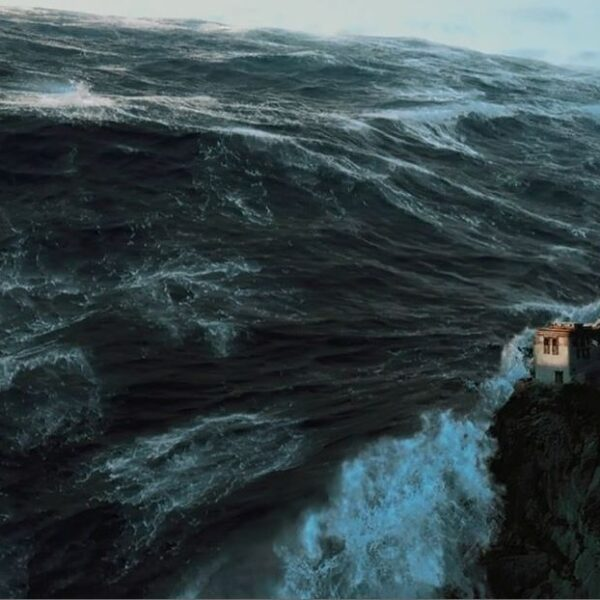 Columbia University geologists have proven the Existence of Noah's Flood 2