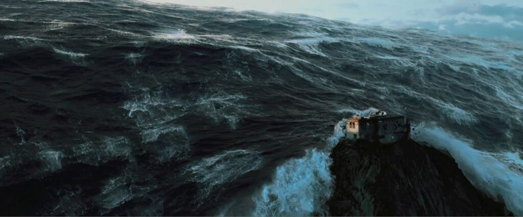 Columbia University geologists have proven the Existence of Noah's Flood 1