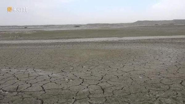 Premonition of conflict. China, US and Taiwan: Euphrates River is Drying Up - Just in Time for Armageddon 2