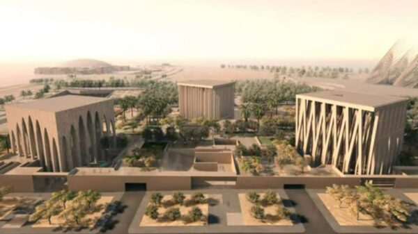 One religion to rule them all: Temple of a new global religion set to open in 2022 7